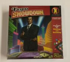 Vegas Shodown de Avalon Hill Retractilado Año 2005