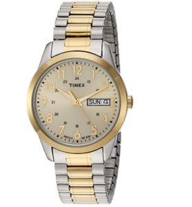 Timex Men's South Street Sport Watch TW-2P67400-9J