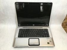 HP Pavilion dv6000 AMD Turion 64 X2 Tl-56 1.8 GHz 2 GB Ram No Power- FT