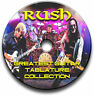 RUSH ROCK GUITAR TAB TABLATURE SONG BOOK ANTHOLOGY TUITION SOFTWARE CD