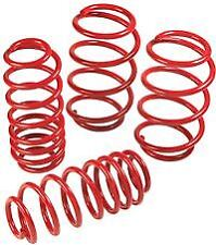 ProSport Lowering Spring Kit New  For VW Polo 9N  Fabia Ibiza Mk3 02-08
