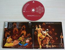 RARE CD ALBUM DIGIPACK RAGHUNATH MANET PONDICHERY II 10 TITRES 2002