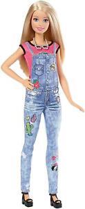 Barbie Emoji Style Doll