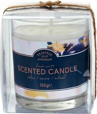 SCENTED CANDLE in a hand-tied gift box perfect for Wedding Party Girls Gift