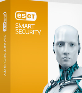 ESET SMART SECURITY PREMIUM 2021 ( 1 YEAR 1 DEVICE)  WOLDWIDE ACTIVATION KEY