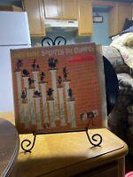 "Jack Kane ""Salutes The Comics"" Dot Records DLP 3143 released 1959 LP 12"" Vinyl"