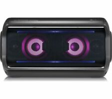 LG PK7 XBOOM Go Portable Bluetooth Speaker - Black - Currys