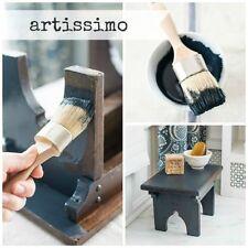 Miss Mustard Seed's Milk Paint - Artissimo Blue - Sample Size furniture painting