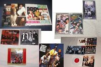 MC CD LP MAXI SINGLE BONNIE BIANCO LORY BIANCO DEN HARROW New Kids On The Block