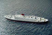 Italian Ocean Liner ANDREA DORIA by CM 1:1250 Waterline Ship Model
