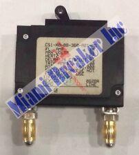 Carling Technologies CS1-X0-08-360-A21-MG Circuit Breaker 80A 80V 1 Pole Unit
