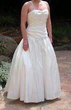 Clarissa Private Label Wedding Bridal Debutante Formal Dress Gown