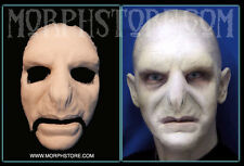 Halloween/Foam latex/Dark Lord Wizard/Mask/Vold