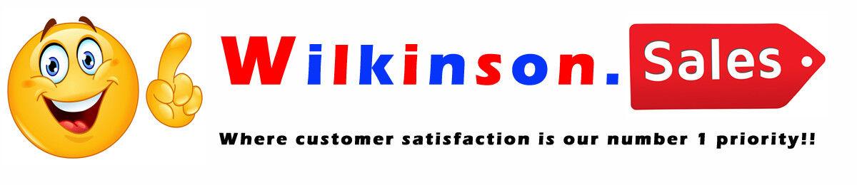 Wilkinson Sales Shop