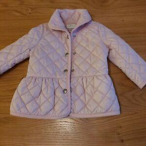 Ralph Lauren Baby Girls Jacket 12 Months