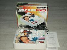 Datel Arcade Pro Joystick/Arcade-Stick für Xbox 360+PC+PS3 mit OVP