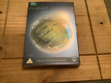 Planet Earth The Complete Series (BBC Earth) - NEW Region 2 DVD