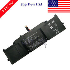 For HP Stream 13-C002DX 11.4V Battery 787521-005 787089-541 ME03XL HSTNN-UB6M