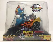 "Monster Rods ""ZOOMIN ZOMBIES"" WIRELESS REMOTE CONTROL"