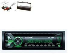 SONY MEX-N6001BD Autoradio mit Radio DAB + VarioColor Aux MP3 FORD FIESTA PUMA