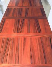 Mid Century Rosewood Dining Table by Kai Winding, Denmark 1975
