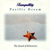 Tranquillity - Pacific Dream  (CD) (1995)