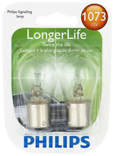 Tail Light Bulb-Longerlife - Twin Blister Pack Philips 1073LLB2