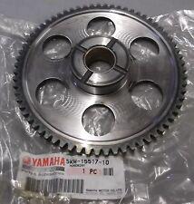 Genuine Yamaha YFM660 Grizzly YXR660 Rhino Starter Motor Idler Gear 5KM-15517-10