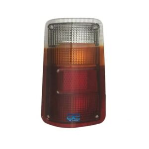Rear Light LHS for TATA Telcoline TelcoSport 2002-2007 Near Side Tail Lamp @AD