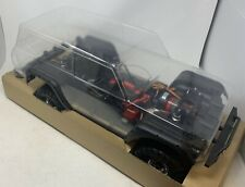 Redcat Racing 1/10 Gen8 Scout II 4WD RTR with Clear Body See Description