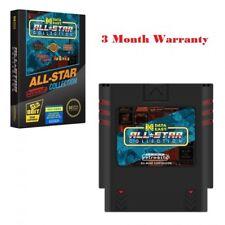 Retro-Bit Data East All Star Cartridge Collection NES: BurgerTime, Bad Dudes