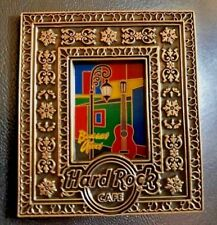 HARD ROCK CAFE BUENOS AIRES Art Frame Series. LTD. Pin