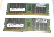 Ram ddr3 10600R 192gb 192go 8*24gb Micron pour serveur PC3L promo