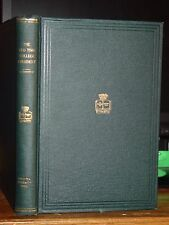 1930 The Old Time College President, Educator, Bearer of Traditions 1800's Rare