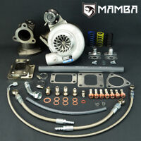 MAMBA Turbo Kit TOYOTA 3S-GTE Celica MR2 TD06SL2-20G (Fit Sinlge & Twin Entry)