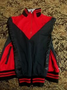 Members Only Reversible Track Jacket 100% Authentic Sz. XL (Runs Small)