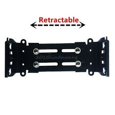 Retractable Mounting Bracket For Kenwood Icom Yaesu Radio Transceiver