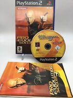 Pro Evolution Soccer 3   Playstation PS2   Complete   PAL