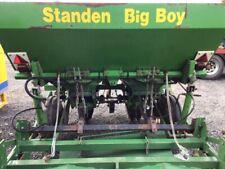 More details for potato planter 2 row    standen big boy h200                         £1750 + vat
