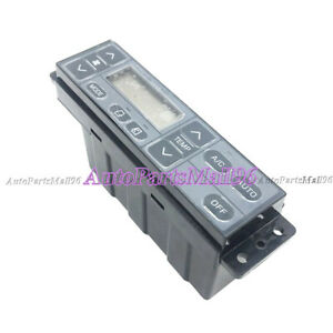 4692240 4426048 For Hitachi Excavator ZX230 ZX350H Air Conditioner Control Unit