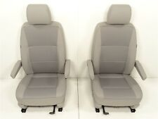 VW T6 T5 Multivan California Sitze vorn Fahrersitz Beifahrersitz Drehsitze NEU