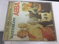 ABBA - Waterloo (1997) 731453398528 MINT REMASTER