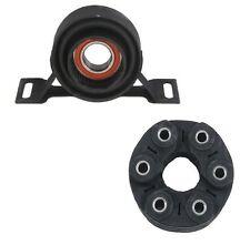 BMW E36 E39 Z3 Driveshaft Prop Shaft Center Support Bearing Flex Disc Joint KIT