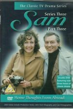 Sam - Series 3 - Part 3 (DVD, 2006, 2-Disc Set)