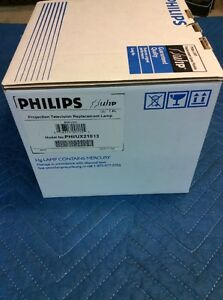 UX21513 Hitachi Philips TV Lamp