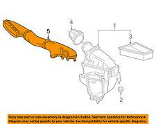 Mercedes MERCEDES-BENZ OEM Air Cleaner Intake-Inlet Duct Tube Hose 2700900382