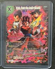 Dragon Ball Super Card Game Vegito, Warrior From Another Dimension SCR NM