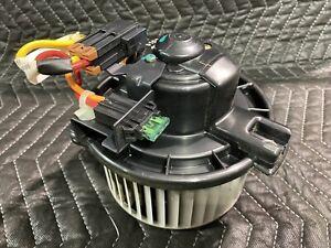2004 2005 2006 Pontiac GTO LS1 LS2 OEM Heater Heat AC Blower Motor Fan Assembly