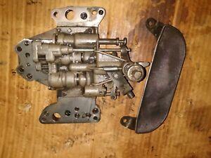 1958 Plymouth PowerFlite Valve Body