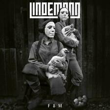 Lindemann - F&M - New CD Album - Rammstein